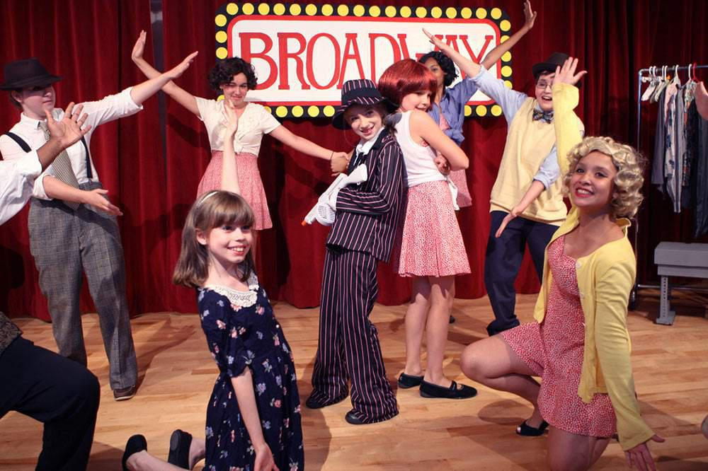 Broadway Bound Kids (UWS)