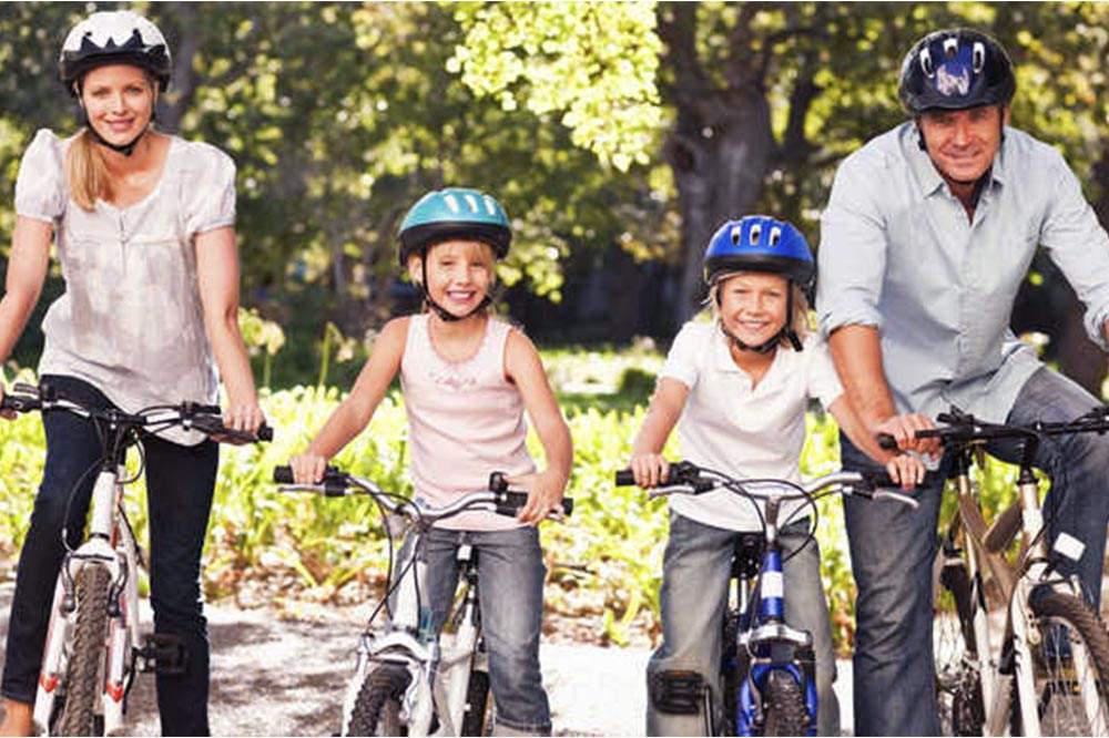 Bike Ride Central Park / Go NY Tours