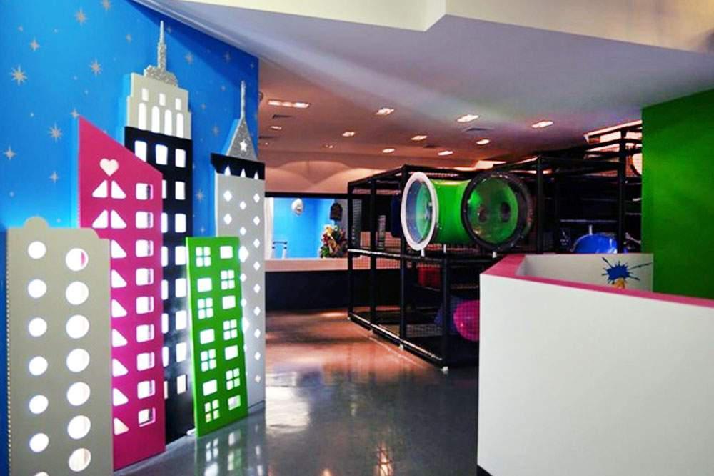 The Playroom NYC
