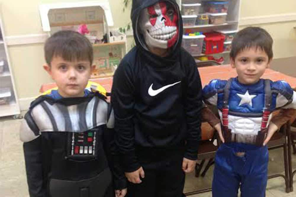 Star Wars Themed Parents Night Out