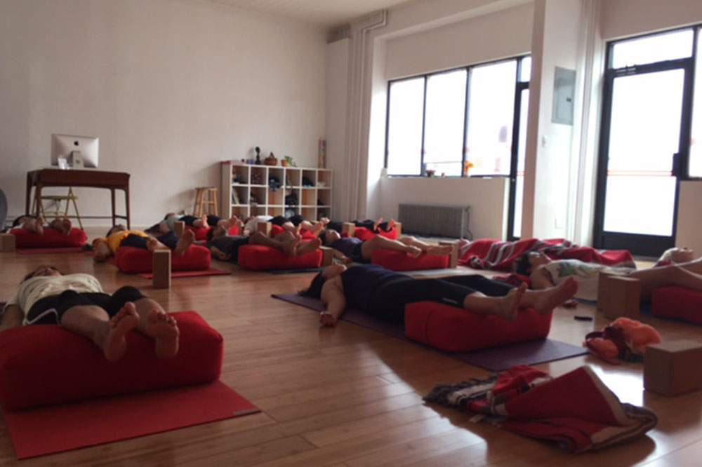 All Yoga NYC