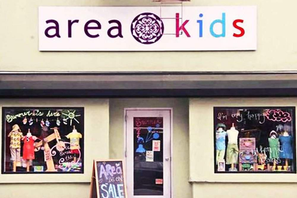 Area Kicks & Cuts (Carroll Gardens)