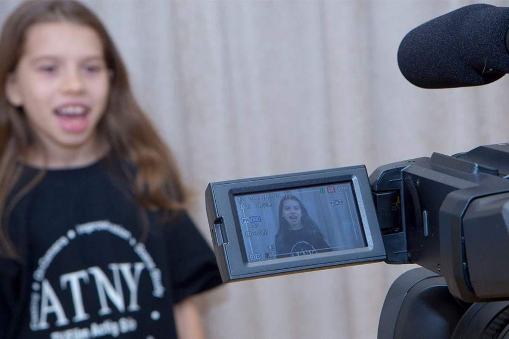 Actors Technique NY (at Pearl Studios)