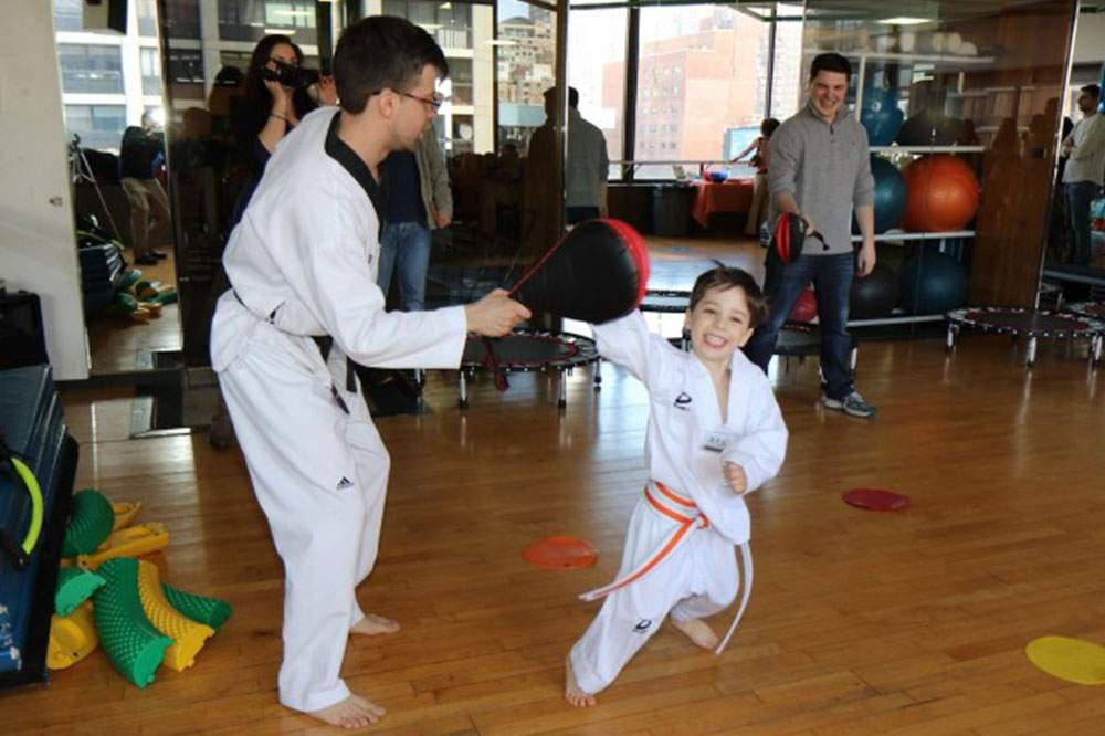 Big Apple Tae Kwon Do