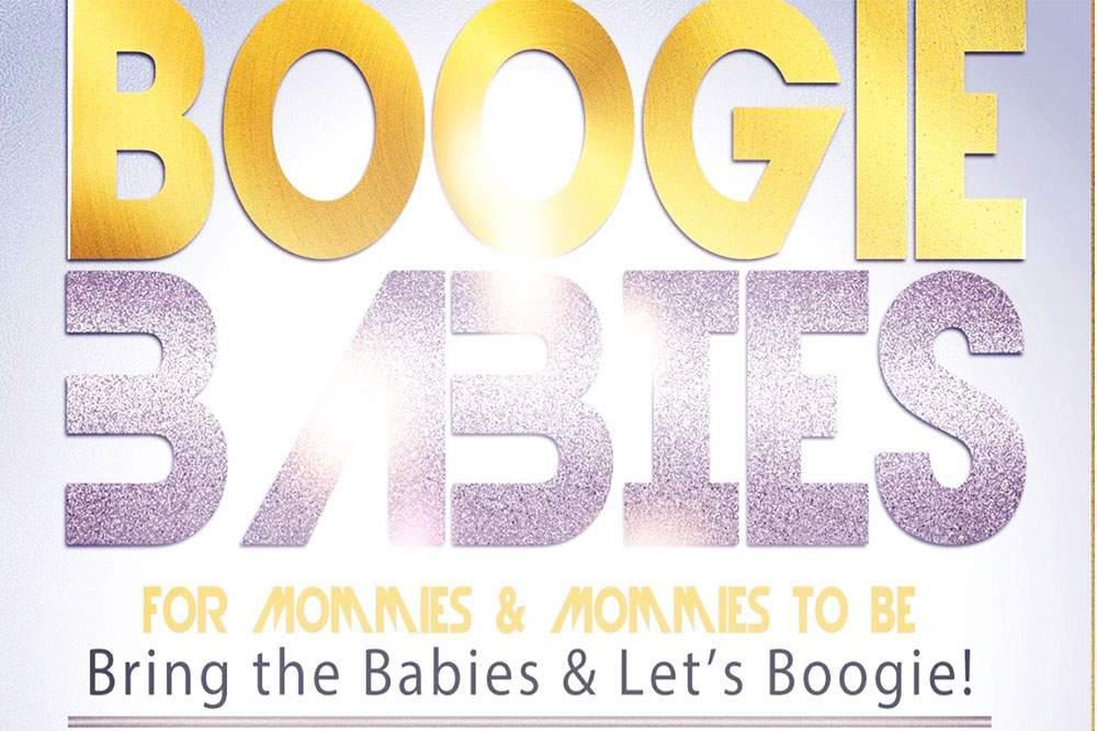 Boogie Babies (at EXPG NY)