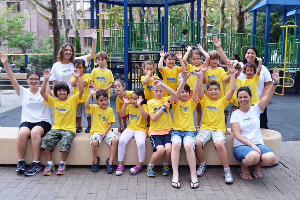 Brazil Ahead Language School