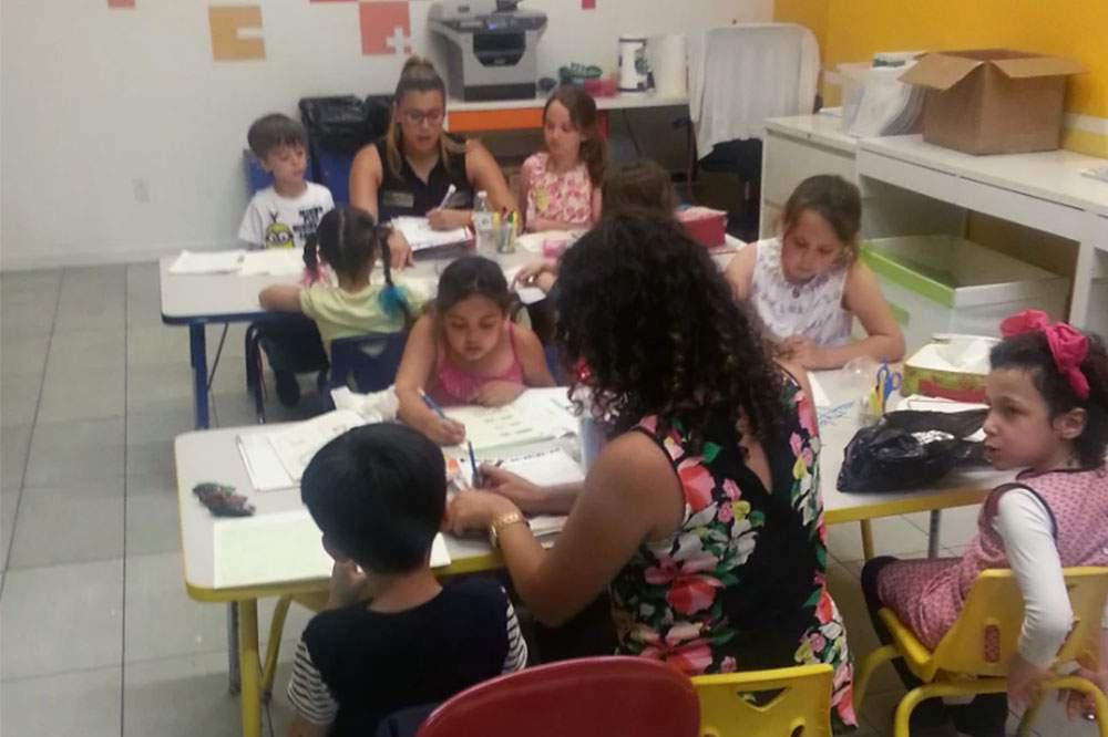 FasTracKids/JEI Learning Center - NYS Test Prep (Grades 3rd - 6th)