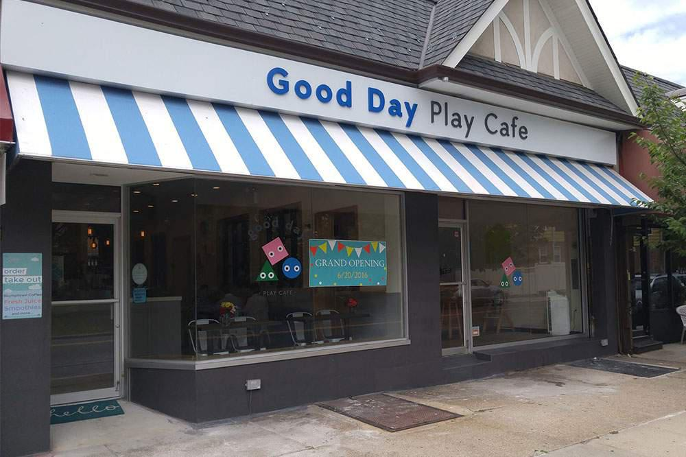Good Day Play Cafe