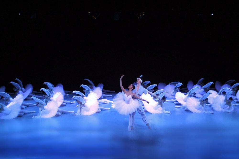 Pre-Ballet I