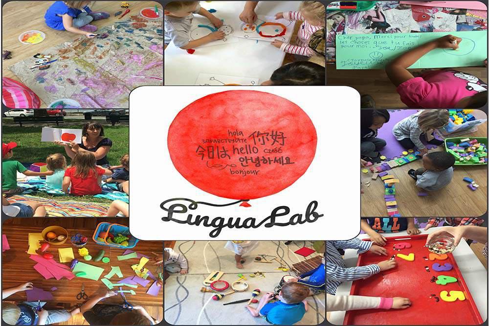 LinguaLab (at Q Studio Lab)