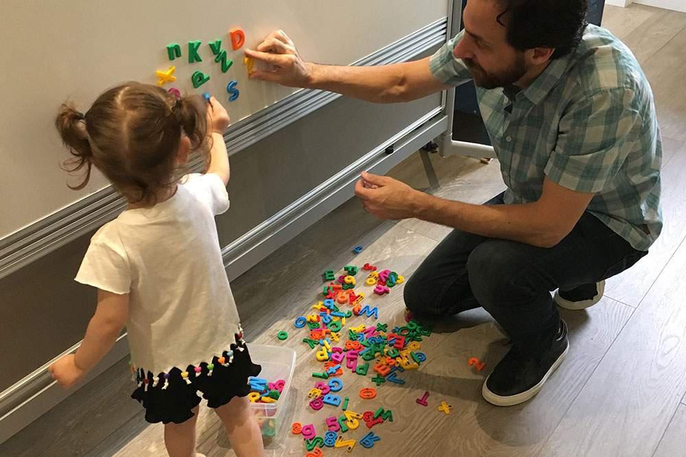Preschool Prep  (Ages 2 - 4 Years)