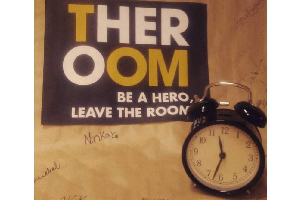 TheRoom NY